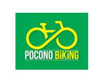 Pocono Biking
