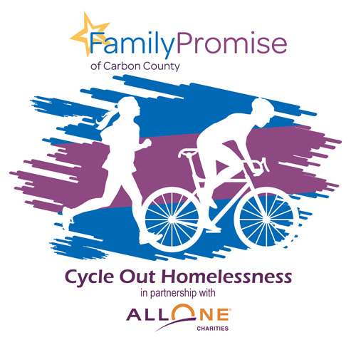 Cycle Out Homelessness 4th Annual Logo